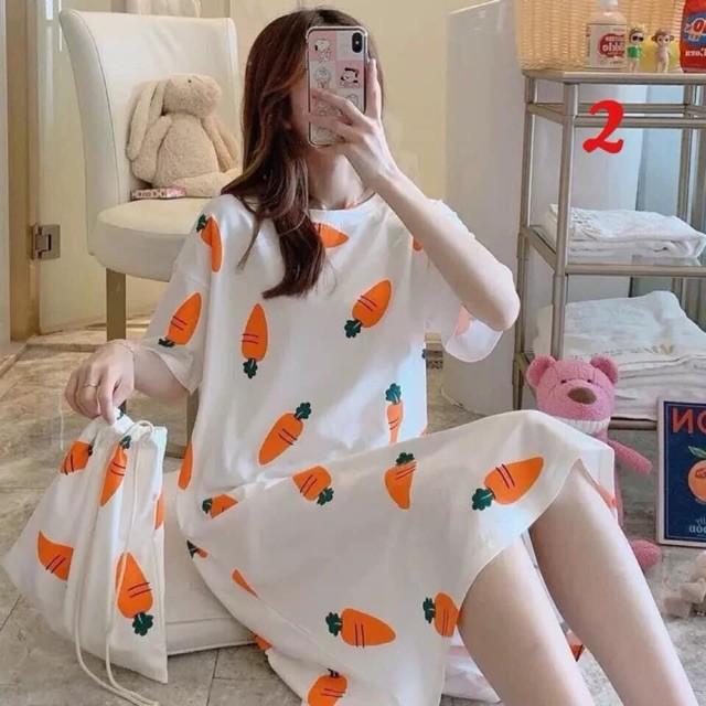 Váy dáng suông_5