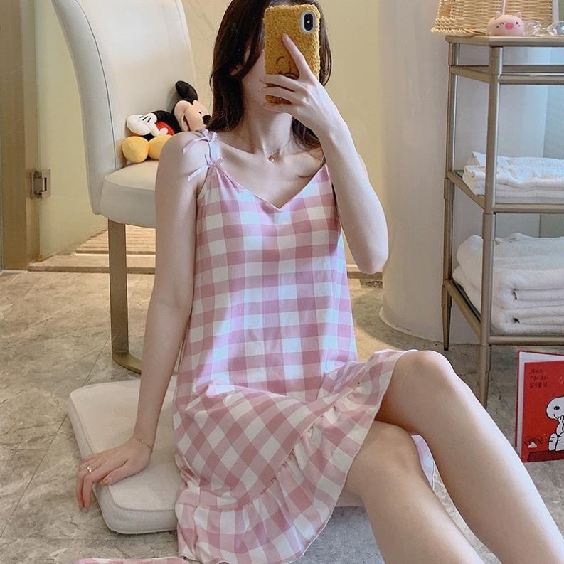 Váy hai dây _5