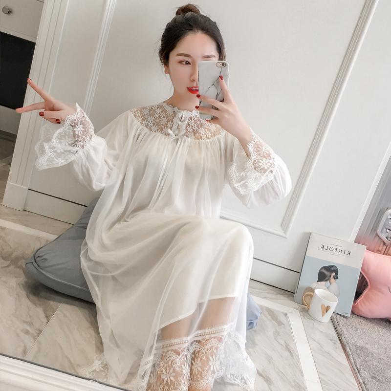 Váy tay dài 6