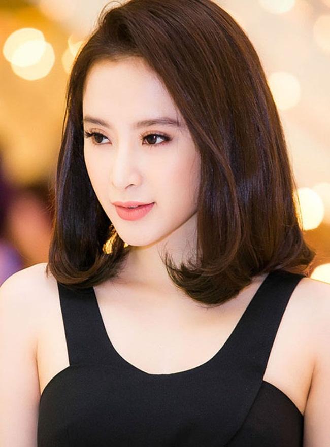 Kiểu tóc mặt dài 11