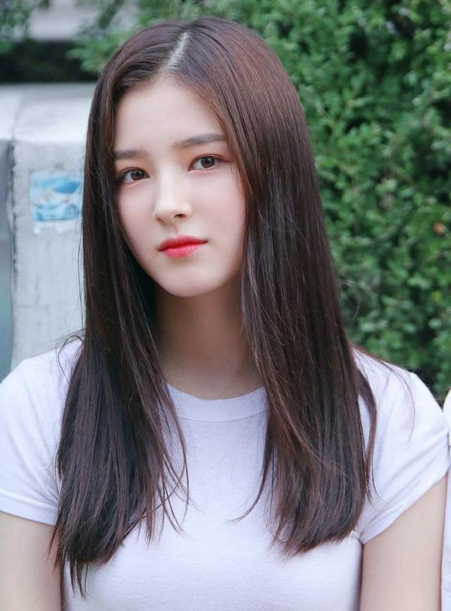 Kiểu tóc mặt dài 18