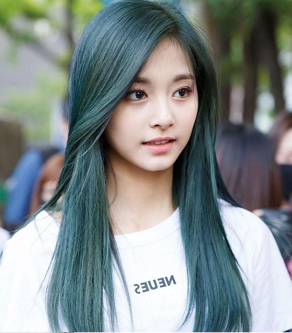 tóc màu xanh rêu_30