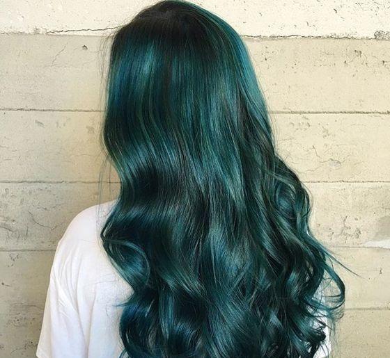 tóc màu xanh rêu_42