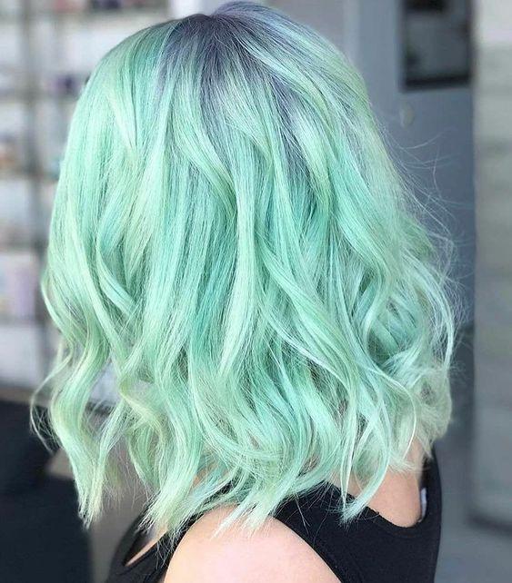 tóc màu xanh rêu_45
