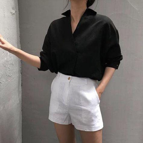 trang phục trắng đen_16