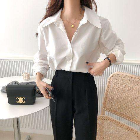 trang phục trắng đen_21