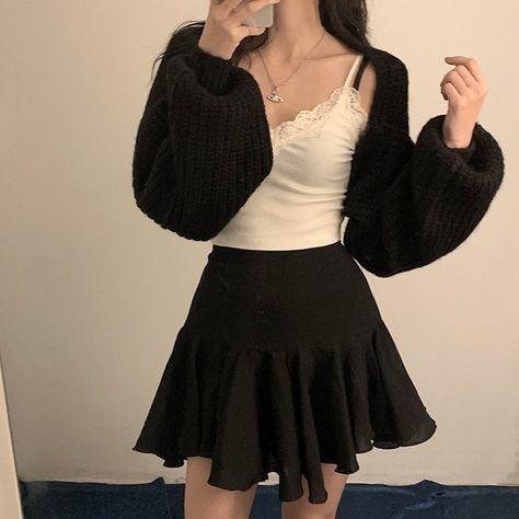 trang phục trắng đen_27