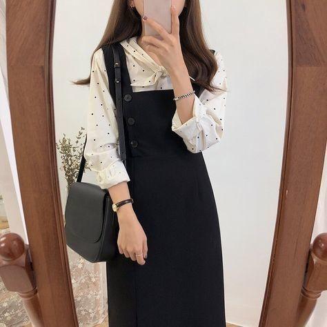 trang phục trắng đen_9