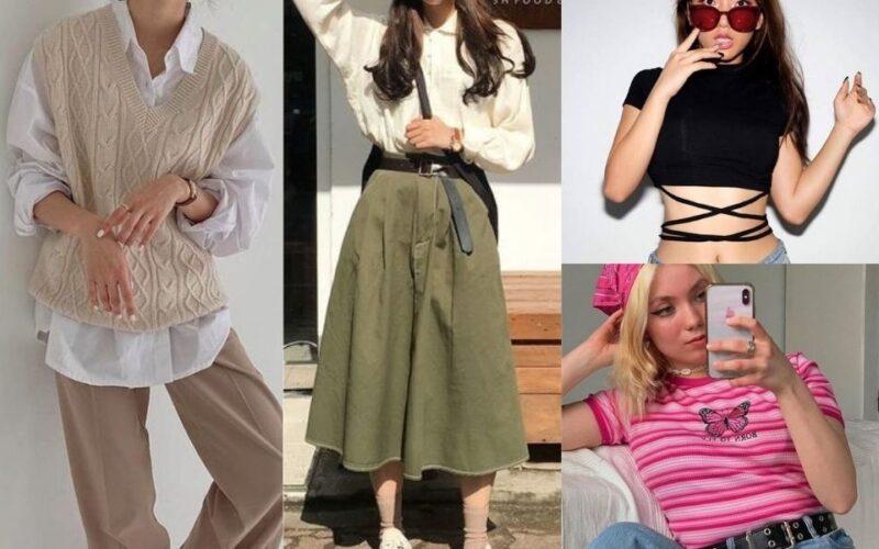 Top 22+ xu hướng thời trang của năm
