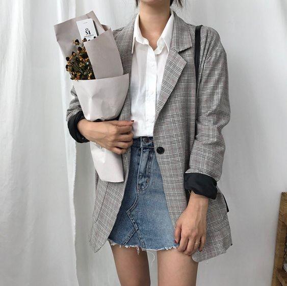 phong cách quý cô công sở_6