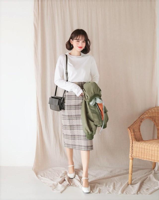 Phong cách thời trang Hàn Quốc 2 (1)