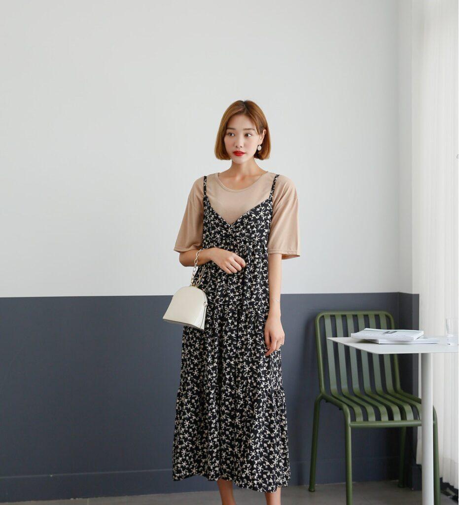 Phong cách thời trang Hàn Quốc (3)