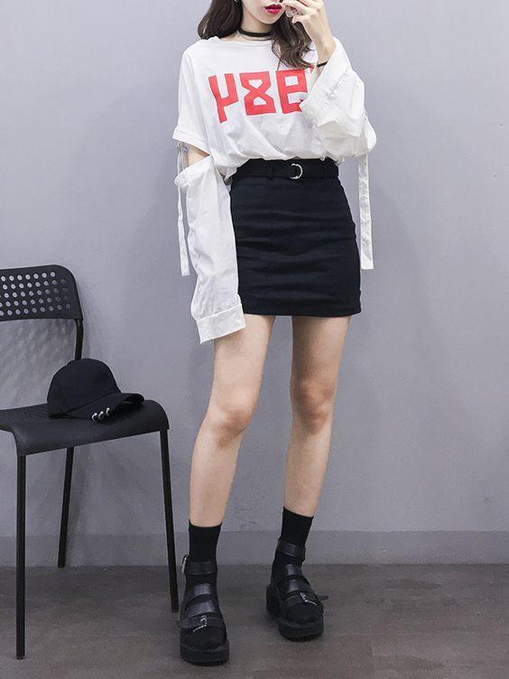 Phong cách thời trang Hàn Quốc 4 (4)