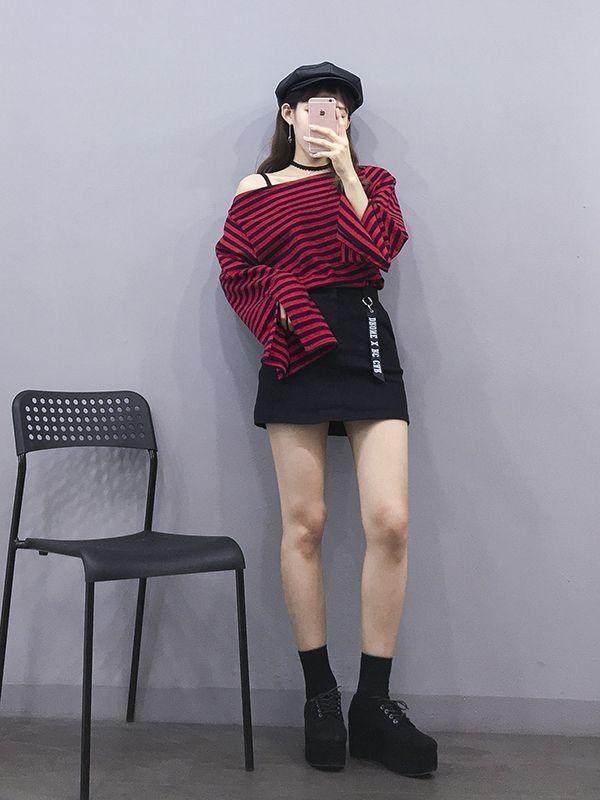 Phong cách thời trang Hàn Quốc 4 (6)