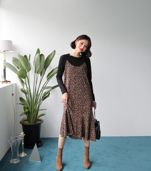 Phong cách thời trang Hàn Quốc (4)