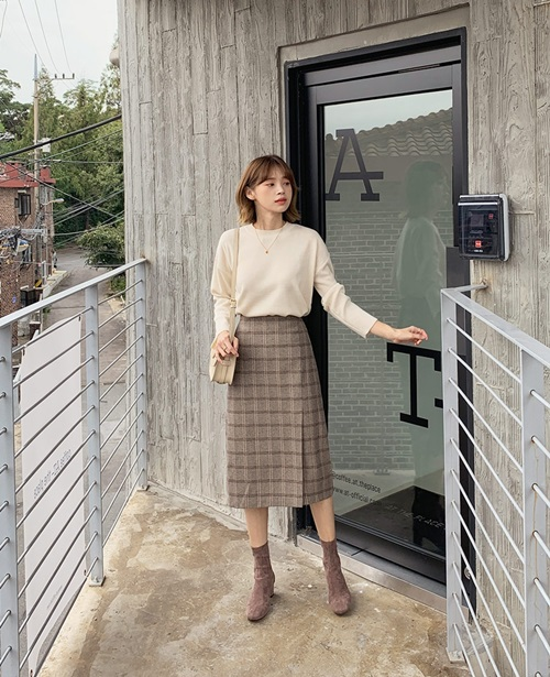 Phong cách thời trang Hàn Quốc (5)
