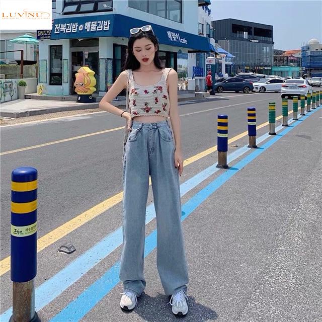 Phong cách thời trang Hàn Quốc (7)