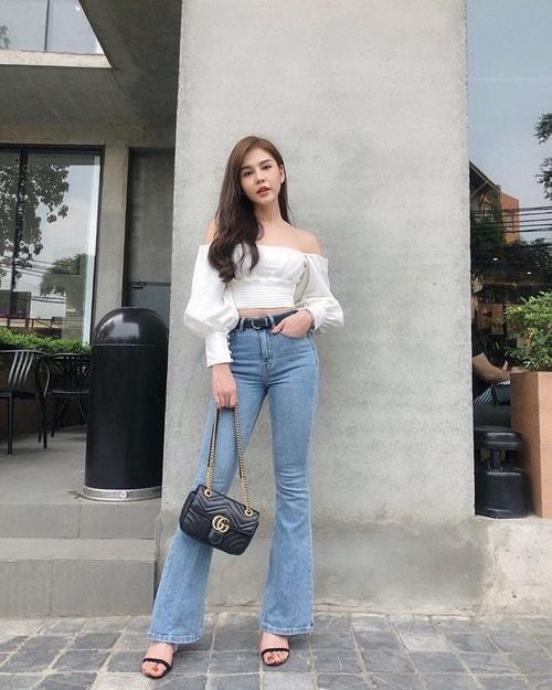 Phong cách thời trang Hàn Quốc (9)Phong cách thời trang Hàn Quốc (9)